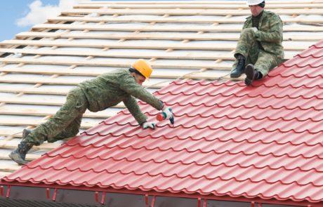 installation de toiture artisan hortica couvreur