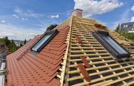 couverture de toit artisan couvreur