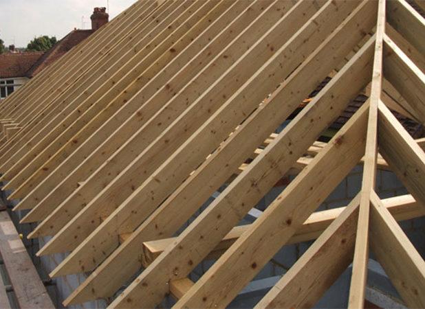 charpente de toiture couverture artisan hortica