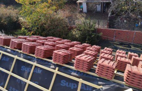 couverture général pose de toit artisan hortica 95