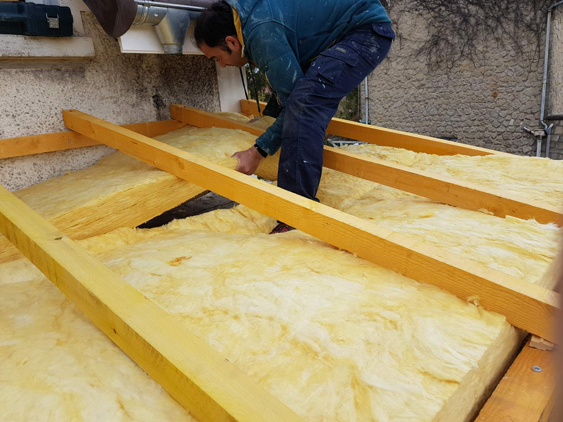 étanchéité de toiture imperméabilisation artisan couvreur hortica