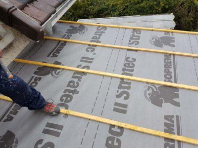 couverture de toiture artisan couvreur au 95 hortica