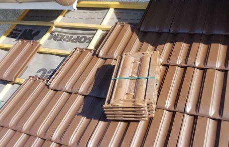 Couverture générale et réparation artisan couvreur hortica 95