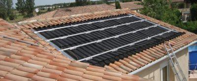 Étanchéité toiture maison Hortica couvreur