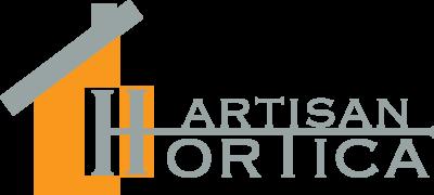 ARTISAN HORTICA Logo